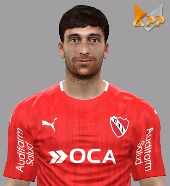 Fernando Amorebieta Face PES 2017