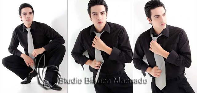 Fotos para modelos