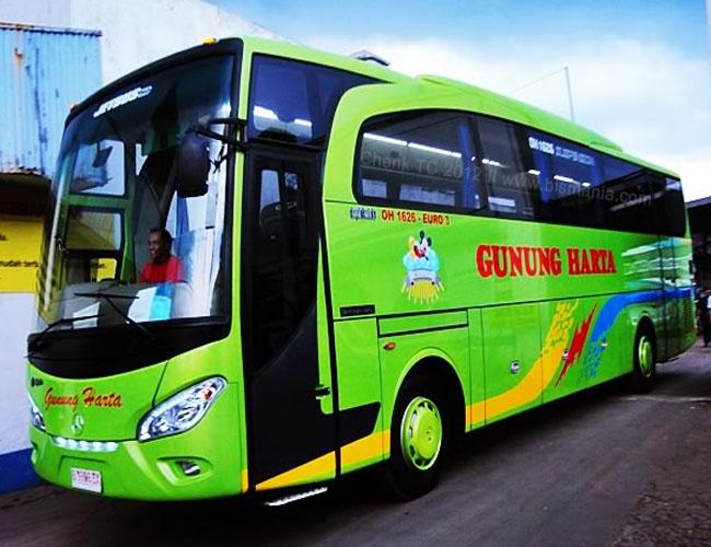 Harga Tiket Bus Gunung Harta Terbaru 2018 Harga Terbaru 2019
