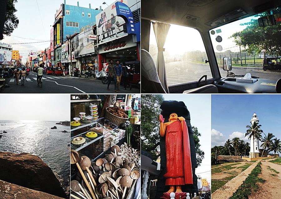 sri lanka galle round trip rundreise reiseblog solo travel