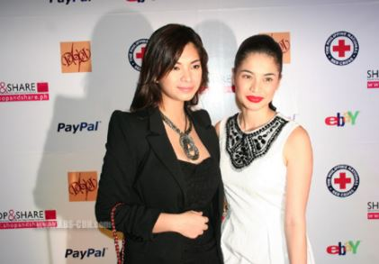 Anne Curtis Asked Angel Locsin If They Can Do This Together! KNOW WHAT IT IS HERE!