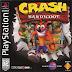 Crash Bandicoot PSX High Compressed