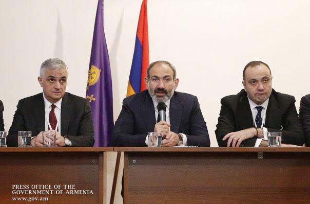 Armenia quiere duplicar la población en 20 años