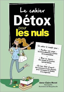 Le Cahier Détox Pour Les Nuls PDF