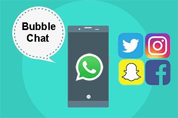 Cara Membuat Bubble Chat di Semua Aplikasi Android