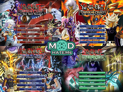 download game yugioh pc highly compressed