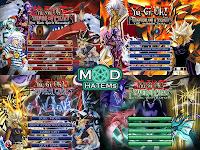 Download Kumpulan Game Yugi OH PC