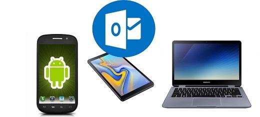 Iniciar sesión en Hotmail desde cualquier dispositivo