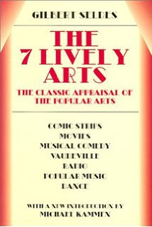 The 7 Lively Arts