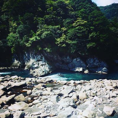 Perjalanan Prefektur Kochi, Shikoku Jepang