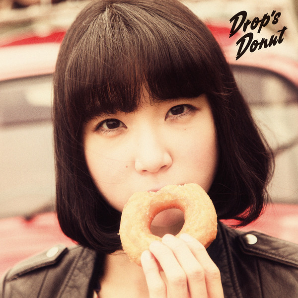 [Album] Drop's - DONUT (2016.05.25/RAR/MP3)