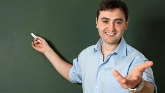 Din Kültürü Öğretmenine Hediye