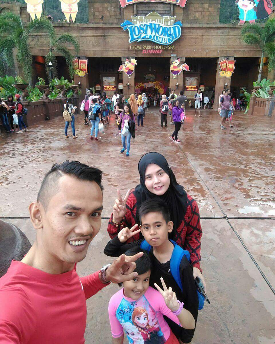 Lost World Of Tambun 2017