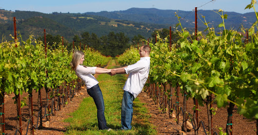 Sonoma Wine Country Wedding | Sonoma Vineyard Wedding Venues & Wedding Services