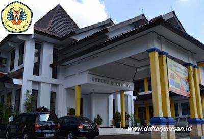 Daftar Fakultas dan Program Studi UNIKU Universitas Kuningan Terbaru