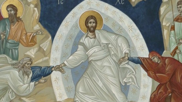 BIG C CATHOLICS: Homily for Easter Sunday, April 21 2019, Year C