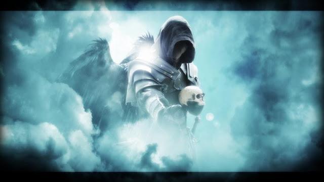 Malaikat Munkar dan Nakir Sebagai Bukti Manusia Adalah Kholifah di Bumi