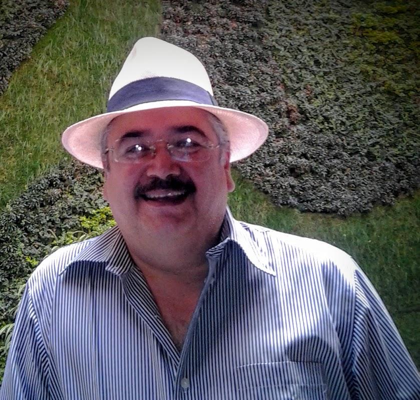 ea25f228b7127 La vida se va  MI SOMBRERO PANAMÁ
