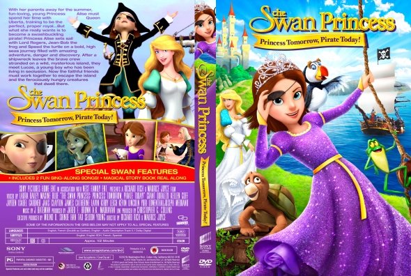 Princesa Encantada Princesa e Pirata DVDRip + DVD-R Princesa 2BEncantada 2BPrincesa 2Be 2BPirata 2BDVD R 2B  2BXANDAODOWNLOAD