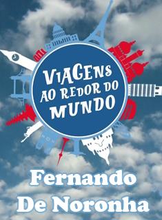 Baixar Viagens ao Redor do Mundo – Fernando de Noronha Torrent Nacional