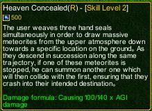 naruto castle defense 6.7 Heaven Concealed detail