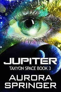 Jupiter, Taxyon Space Book 3