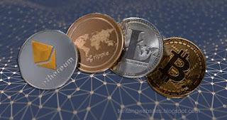 Bappebti tetapkan uang kripto sebagai subjek perdagangan berjangka