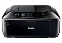Canon PIXMA MX512 Printer Driver Download