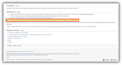 sergiosarmientocr.blogspot.com en wikipedia, blog de swing criollo, sergio sarmiento