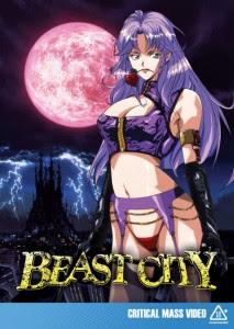 Inma Daitoshi Beast City Episode 3 English Subbed