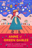 Penguin Classics: Anne of Green Gables by L. M. Montgomery