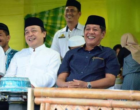 Supriansa : Bupati Soppeng Layak di Contoh Pejabat lain di Indonesia