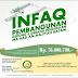 UPDATE Infaq Pembangunan Gedung dan Sarana Pendidikan Ma'had an-Najiyah Batam