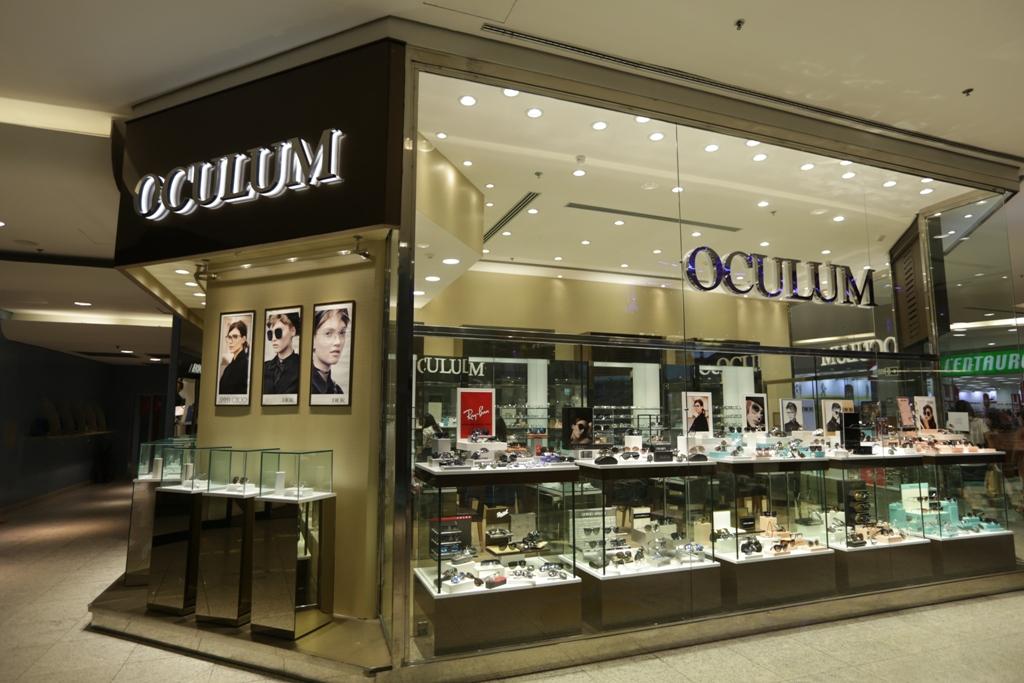 Oculum Salvador chama atenção com variedade de produtos e atendimento de  alto padrão de6b6c3a23201