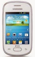 harga HP Samsung Galaxy Star S5282