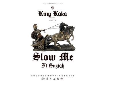 Slow Me