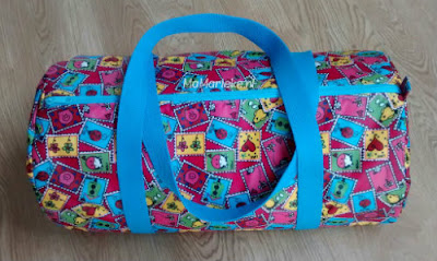 Mijn tas - Wiske 2