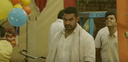 Dhaakad Lyrics (Dangal 2016) - Raftaar Full Song HD Video