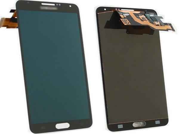 thay man hinh Samsung Galaxy A8 chinh hang