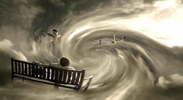 Kisah 4 Orang Yang Mengalami Kejadian Mengerikan Semasa Meninggal Dunia