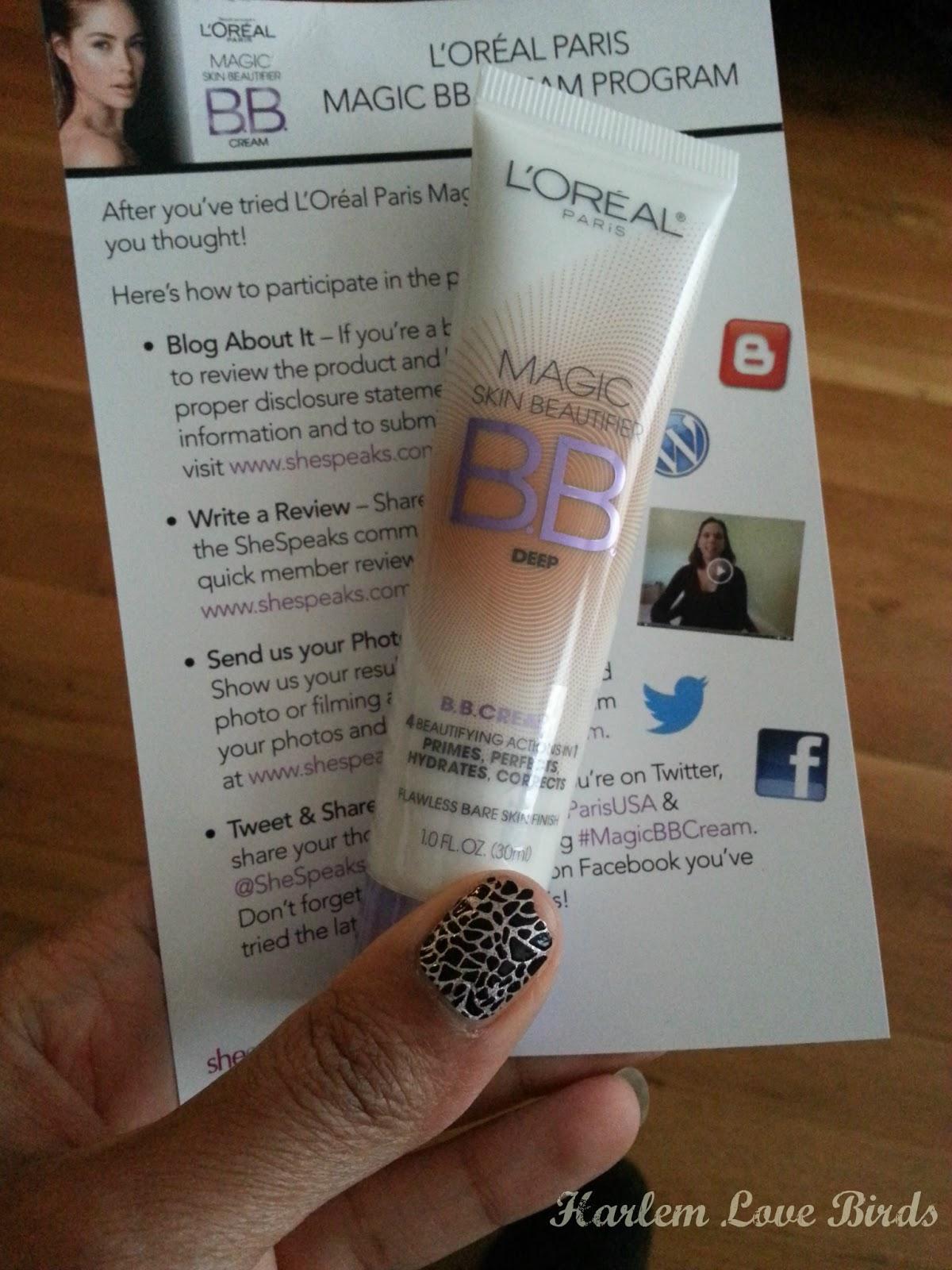 Studio Secrets Magic Skin Beautifier B.B. Cream by L'Oreal #18