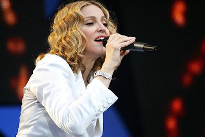 Penyanyi Wanita Barat