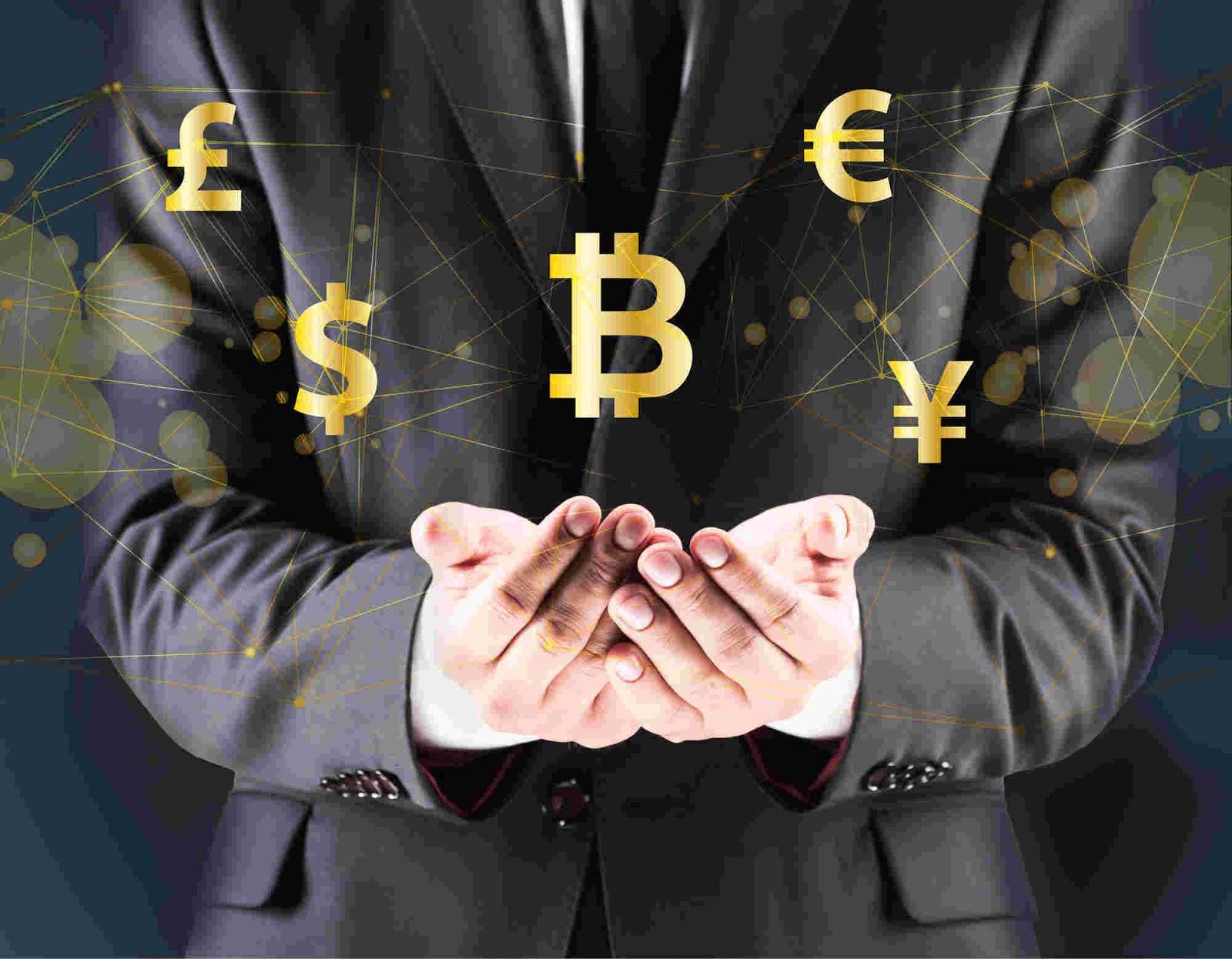 fx broker bitcoin