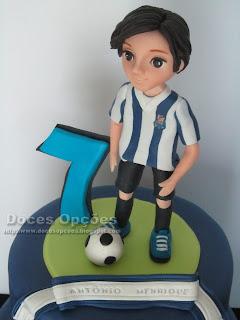 futebol porto bragança bolos