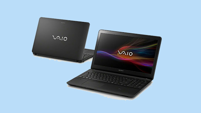 Sony Vaio Fit 15E SVF15212SNB 15.5-inch Laptop Detailed Review
