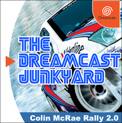 Colin McRae 2.0 Revealed