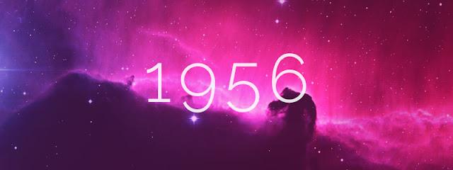 1956 год кого ? 1956 год какого животного