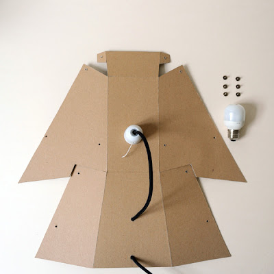 Creative Cardboard Products and Designs (45) 15