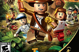Lego Indiana Jones [3.8 GB] PC