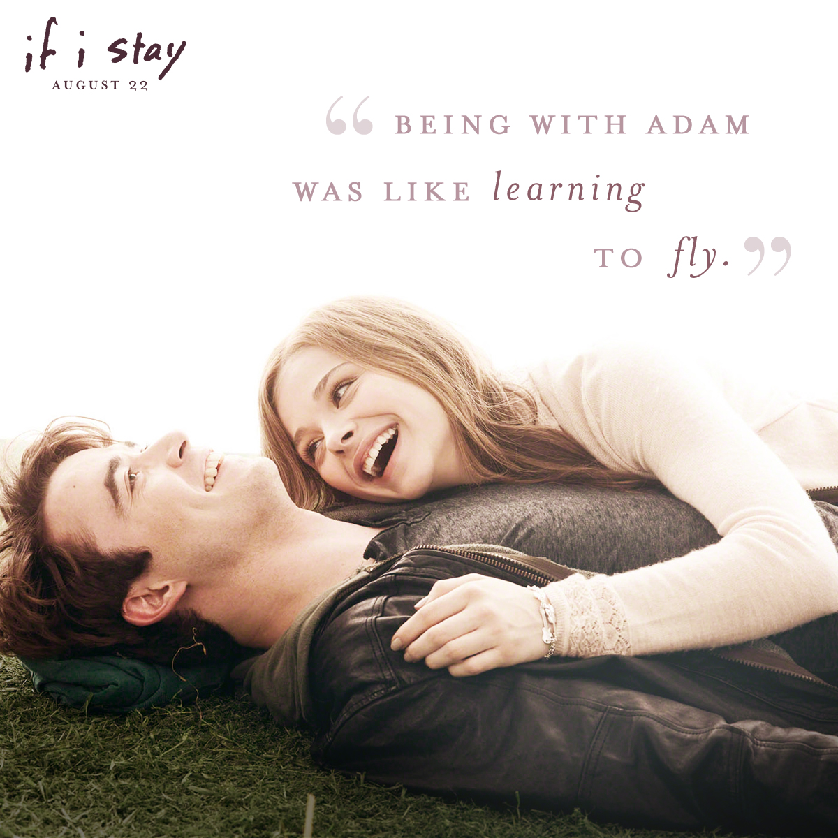 Delicious Reads If I Stay
